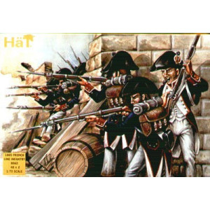 1805 French Line Infantry