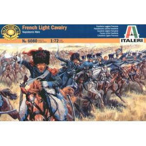 Napoleonic Wars French light cavalry
