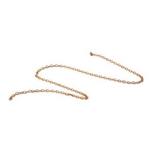 Medium Brass Chain