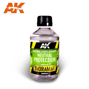 LEAVES AND PLANTS NEUTRAL PROTECTION - (250 ml)