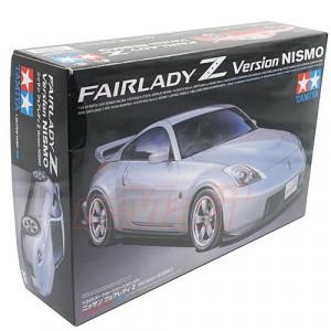 Fairlady Z Version NISMO