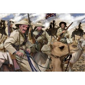 Australian Camel Corps