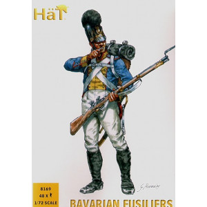 Bavarian Fusiliers