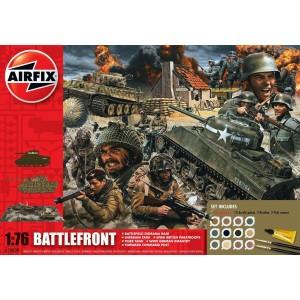 """,010 X ,100"""" (0,25 X 2,5mm) 10 strips"""