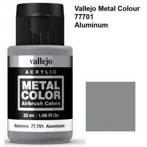 Aluminium 32ml