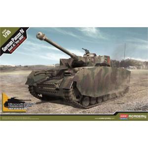 Pz.Kpfw.IV Ausf.H Mid Production