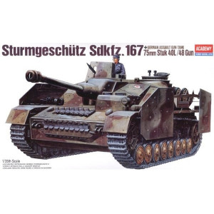 Sturmgesch?tz Sdkfz. 167