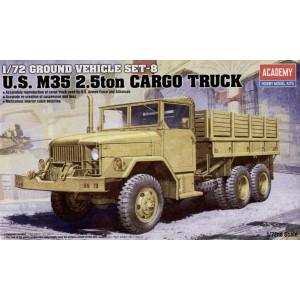 M35 REO 2.5ton CARGO TRUCK