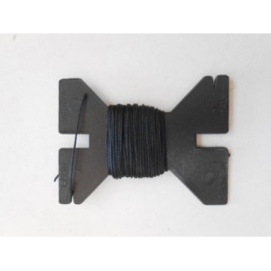 BLACK RIGGING Rope 0.50mm x 10mm
