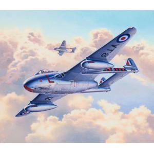 De Havilland Vampire F.3