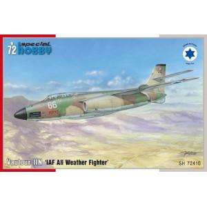 Vautour IIN IAF All Weather Fighter