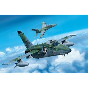 A-1A (AMX) Ground Attack Aircraft