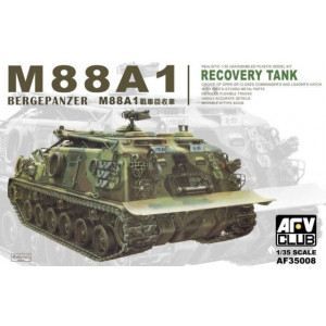 M88A1 Recovery