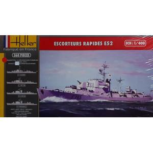 Escorteurs Rapides E52 (2 Kits)