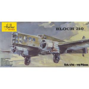 Bloch 210 Musee Special Edition