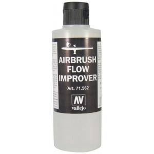 Vallejo 71562 Airbrush Flow Improver 200ml