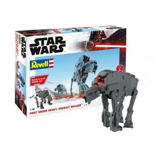 First Order Heavy Assault Walker 1/164