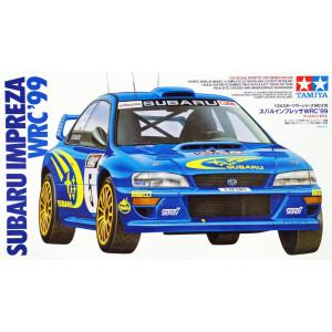 Subaru Imprezza WRC 1999