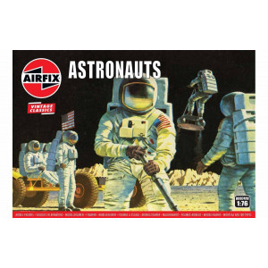 50th Anniversary of 1st Moon Landing Astronauts 'Vintage Classics series'