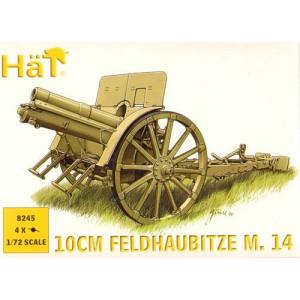 10cm Feldhaubitze M.14