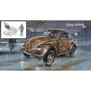 VW type 82E UPGRADED