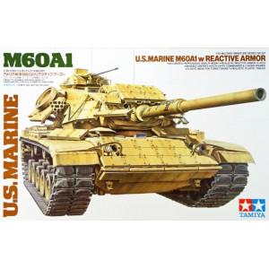 M60 Patton A1 Marines