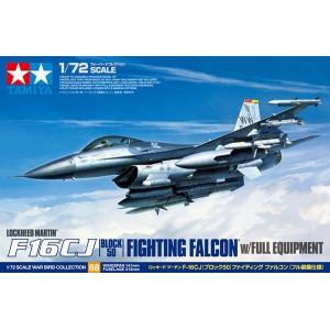 F-16CJ Block 50 (full equipment) 1/72