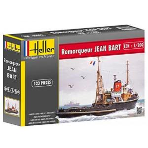 Remorquer 'Jean Bart'