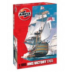 HMS Victory 1765