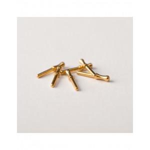 Brass belaying pins 8mm 100pcs