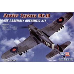 Hawker Typhoon Easy Build