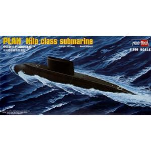 """Chinese """"Kilo"""" Class Submarine"""