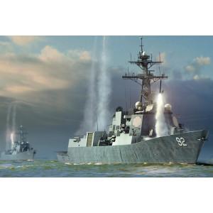 DDG-92 USS Momsen