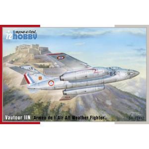 S. O. 4050 Vautour II 'Arm?e de l' Air All Weather Fighter'