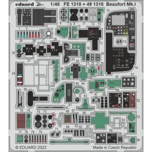 Centurion In Detail