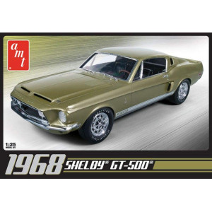 1968 Shelby Mustang GT-500 1/25