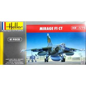 Mirage F1 CT 1/72