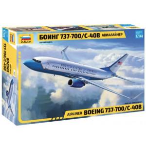 Boeing 737-700 / C-40B