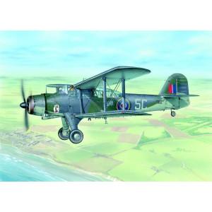 Fairey Albacore Mk.I
