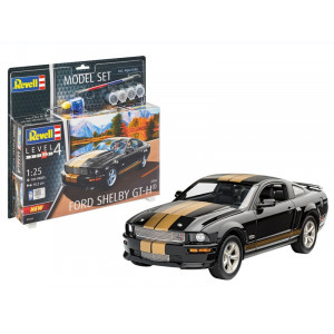 2006 Ford Shelby GT-H Model Set 1/25