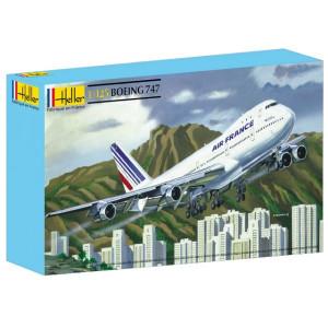 Boeing 747 1/125