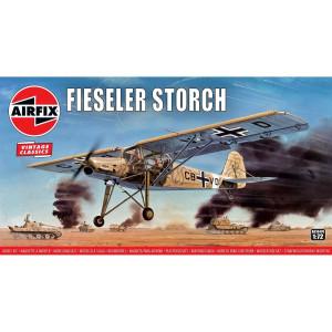 Fieseler Storch 1/72