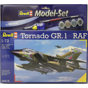 PANAVIA Tornado GR.1 RAF Model Set 1/72