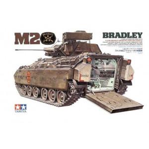 U.S M2 Bradley IFV