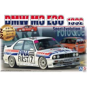 Bmw M3 E30 1992 Sport Evolution II