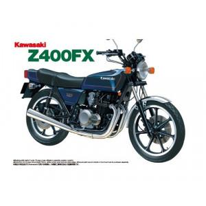 Kawasaki Z400Fx 1/12