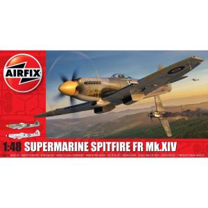 Spitfire FR Mk.XIV 1/48