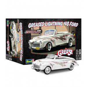 Greased Lightning 1948 Ford Convertible 1:25