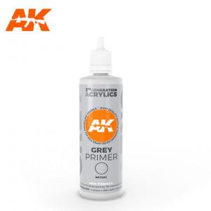AK11241 GREY PRIMER 100ml