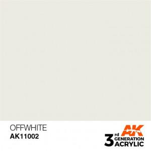AK11002 OFFWHITE – STANDARD